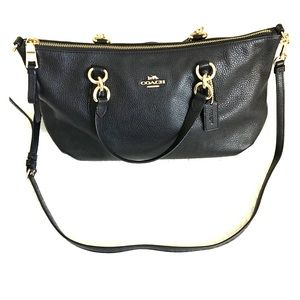 Coach Ally Satchel Handbag